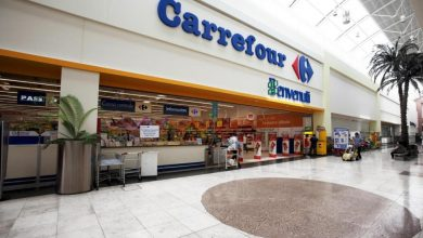 Photo of Carrefour Marcianise chiude al Centro commerciale Campania