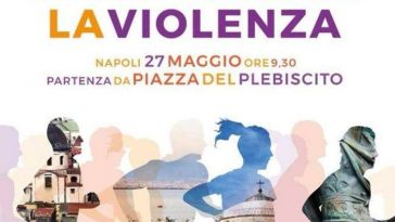 Corri contro la violenza