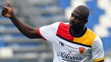 Diabatè Benevento