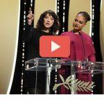 Discorso Asia Argento Cannes