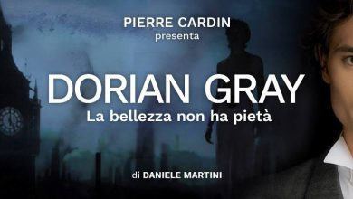 "Photo of ""Dorian Gray, la bellezza non ha età"", al San Carlo di Napoli: Date"