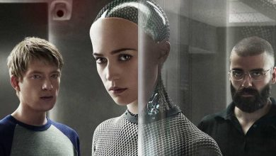 "Photo of ""Ex Machina"" in onda su Mediaset 20: Trama del Film"