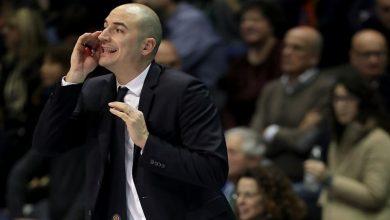 Photo of Fabio Soli nuovo allenatore della Gi Group Monza Volley: Ufficiale