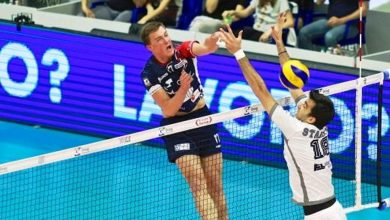 Photo of Oleh Plotnytskyi rinnova con il Gi Group Monza Volley: Ufficiale