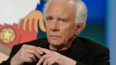 Photo of Paolo Ferrari, morto l'attore all'età di 89 anni