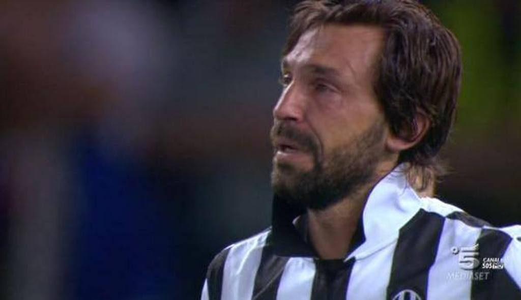 Pirlo-finale champions 2015