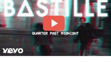 """Photo of Nuovo singolo dei Bastille """"Quarter Past Midnight"""" (Video)"""