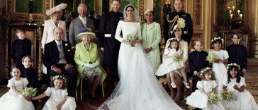 Royal Wedding Meghan e Harry