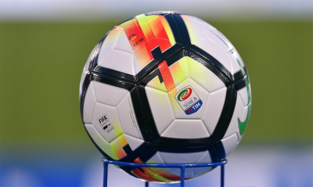 Lazio – Spal