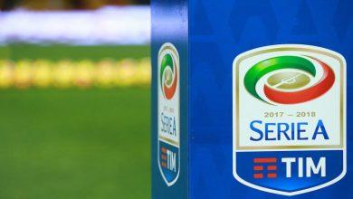 Serie A 2017-18