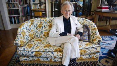 Photo of Tom Wolfe morto all'età di 87 anni