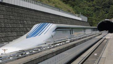 Treno-Giappone