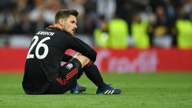 Photo of Champions League, Ulreich si scusa con il Bayern Monaco su Instagram