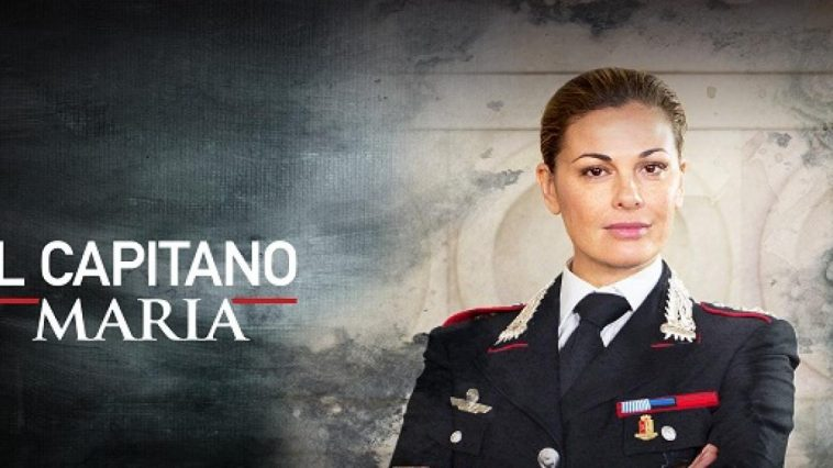 capitano maria
