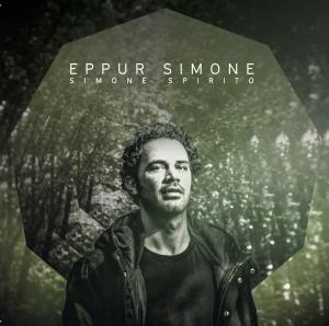 cover album Simone Spirito_eppur simone