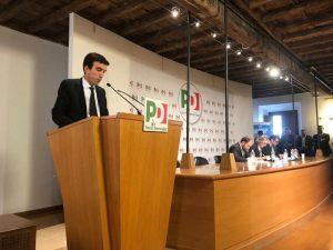 Pd: documento renziani, niente conte in Direzione