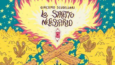 """Photo of """"Lo Stretto Necessario"""", l'album d'esordio di Giacomo Scudellari"""