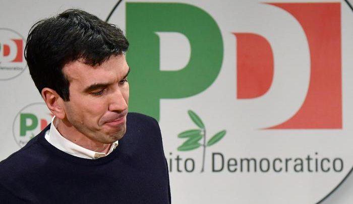 PD RINVIA ASSEMBLEA, IN STAND BY SU SEGRETARIO E GOVERNO
