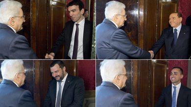 Photo of Governo tecnico o rinvio al voto: Mattarella anticipa le dure conseguenze