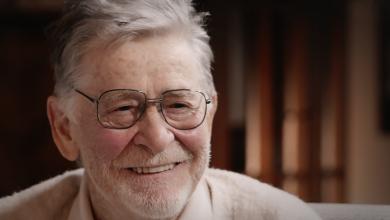 Photo of Ermanno Olmi, morto il regista all'età di 86 anni