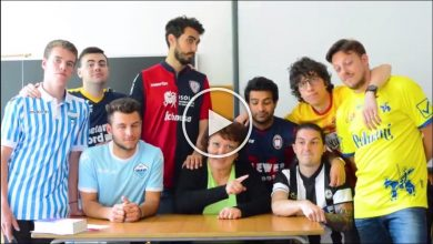 Photo of Parodia Autogol, La Fine dell'Anno (video)