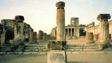 Photo of Pompei mostra la sua bellezza al Gran Palais di Parigi