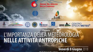 Photo of Cambiamenti climatici: convegno al Comune di Fisciano