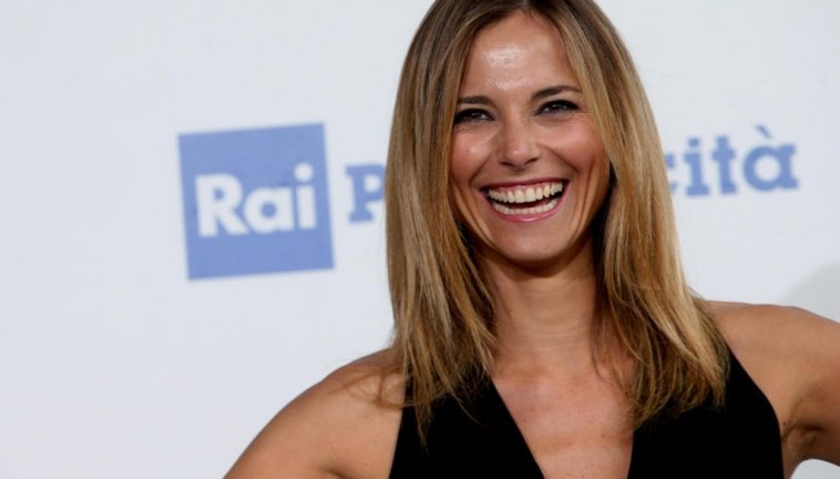 Francesca-Fialdini-Vita in diretta