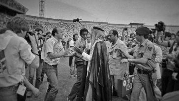 Francia-Kuwait 1982