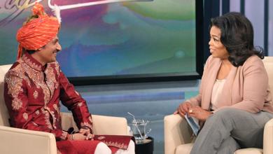 Photo of Manvendra Singh Gohil, il principe indiano che lotta per i diritti gay