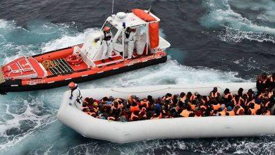 Photo of Catania: 900 migranti sbarcati al porto