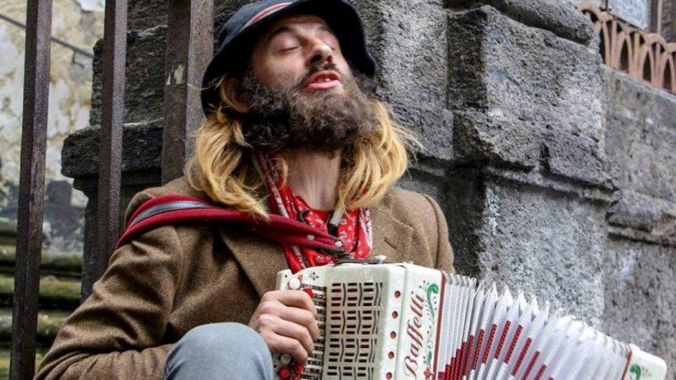 Musicisti di strada Torino