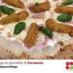 Pizza Avellinese-Napoli Pizza Village