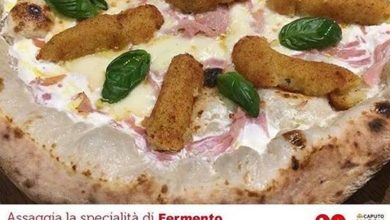 Photo of Napoli Pizza Village 2018: Avellino rappresentata da Pizzeria Fermento