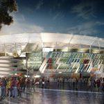 nuovo stadio della Roma