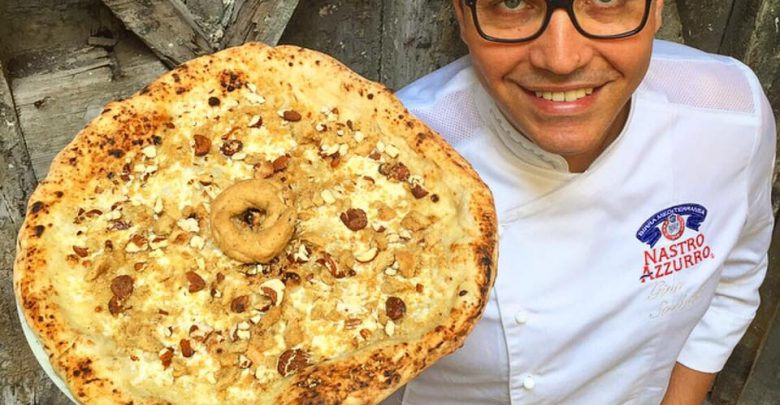 pizzeria sorbillo roma