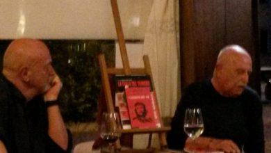 Photo of Il nuovo libro di Toni Capuozzo sul 68 presentato a Udine