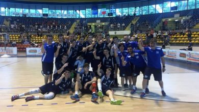 Photo of Il Vero Volley Banco BPM Monza maschile è Campione d'Italia Under 16