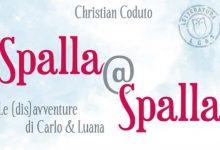Christian Coduto-Spalla a spalla