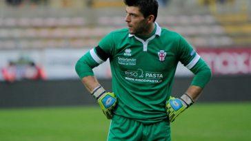 Vercelli 08/11/2014 Serie B 2014/2015Vicenza ProVercelliDanilo Russo