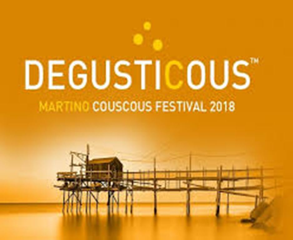 Degusticous