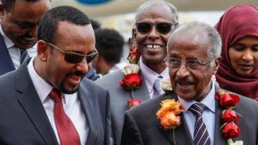 Pace Eritrea-Etiopia