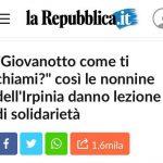 Repubblica-Irpinia