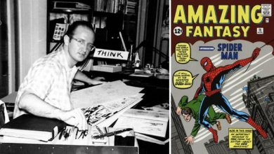Photo of Chi è Steve Ditko? Il creatore di Spiderman morto oggi