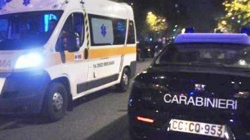 carabinieri-ambulanza-ragazzo