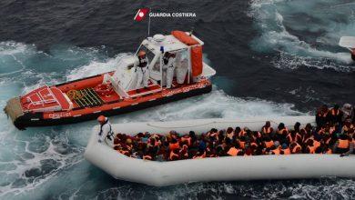 Photo of Nave Diciotti, sbarcati i 67 migranti