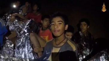 thailandia salvatagggio