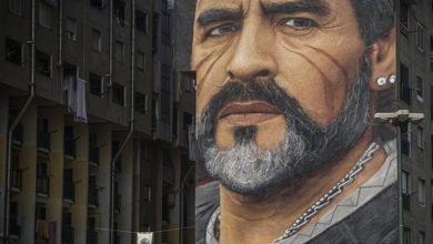 Photo of Chi è Jorit Agoch? Lo street artist arrestato da Israele