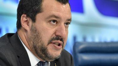 """Photo of Emma Marrone malata, Salvini: """"Le manderò dei fiori"""""""