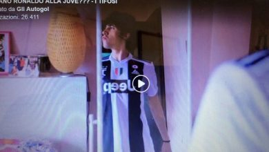 Photo of Cristiano Ronaldo alla Juve: Parodia Autogol (Video)